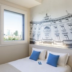 B&B Hotel Milano Cenisio Garibaldi комната для гостей фото 3