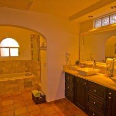 Отель Las Mananitas LM BB2 2 Bedroom Condo By Seaside Los Cabos ванная фото 2