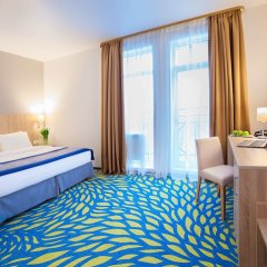 Tulip Inn Sofrino Park Hotel комната для гостей фото 5