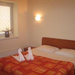 Отель Luna Литва, Мариямполе - отзывы, цены и фото номеров - забронировать отель Luna онлайн комната для гостей
