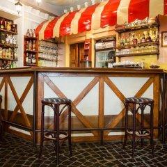 Bukovyna Hotel гостиничный бар