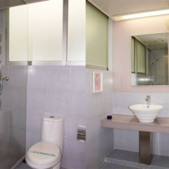 Отель Hai Lian Шэньчжэнь ванная