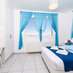 Отель Avra Villa #22 комната для гостей фото 2