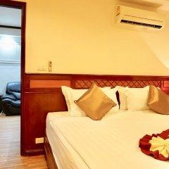 Отель CNR House Hotel Таиланд, Бангкок - отзывы, цены и фото номеров - забронировать отель CNR House Hotel онлайн фото 11