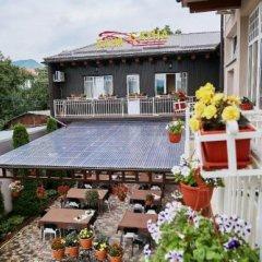Hotel Dali балкон