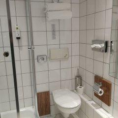Отель Allegro Германия, Кёльн - отзывы, цены и фото номеров - забронировать отель Allegro онлайн ванная фото 2