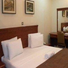 Solitude Hotel Victoria Island комната для гостей фото 4