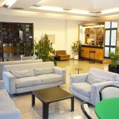 Hotel Montecarlo Кьянчиано Терме интерьер отеля фото 2
