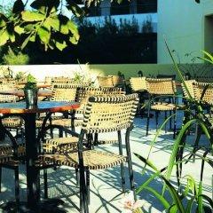 Отель Amarilia Hotel Греция, Афины - 1 отзыв об отеле, цены и фото номеров - забронировать отель Amarilia Hotel онлайн приотельная территория