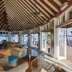 Отель Olhuveli Beach And Spa Resort интерьер отеля фото 2
