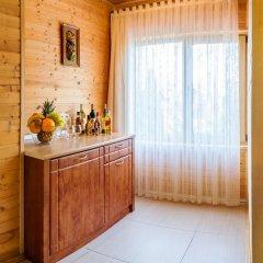 Гостиница Hutor Hotel Украина, Днепр - отзывы, цены и фото номеров - забронировать гостиницу Hutor Hotel онлайн удобства в номере фото 2