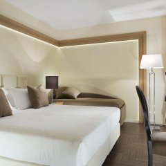 Erbavoglio Hotel комната для гостей фото 2