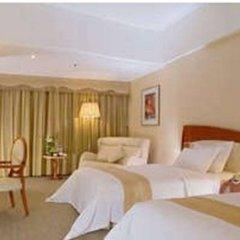 Отель Cinese Hotel Dongguan Китай, Дунгуань - 1 отзыв об отеле, цены и фото номеров - забронировать отель Cinese Hotel Dongguan онлайн комната для гостей фото 4