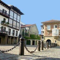 Отель Palacete Испания, Фуэнтеррабиа - отзывы, цены и фото номеров - забронировать отель Palacete онлайн с домашними животными