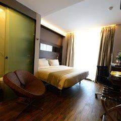 Parc Sovereign Hotel - Tyrwhitt комната для гостей фото 4