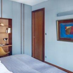 Апартаменты Jovi Apartments сейф в номере