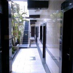 Отель Primal Hotel Нигерия, Лагос - отзывы, цены и фото номеров - забронировать отель Primal Hotel онлайн интерьер отеля фото 3