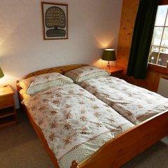 Отель Hornflue (Baumann) комната для гостей фото 4