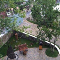 Отель Calla Lily Villa Далат