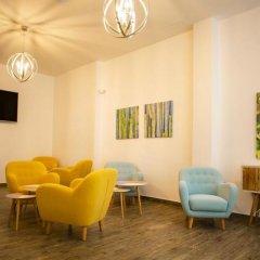 Отель Bari Испания, Кониль-де-ла-Фронтера - отзывы, цены и фото номеров - забронировать отель Bari онлайн интерьер отеля