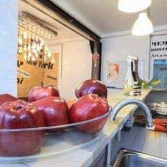 Гостиница Hostel Chemodan в Сочи отзывы, цены и фото номеров - забронировать гостиницу Hostel Chemodan онлайн спа