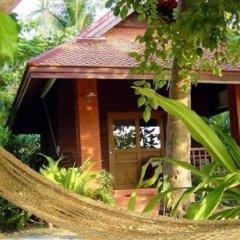 Отель Baan Mai Cottages & Restaurant комната для гостей фото 3