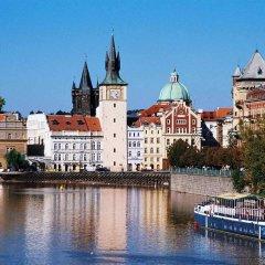 Отель Novotel Praha Wenceslas Square фото 4