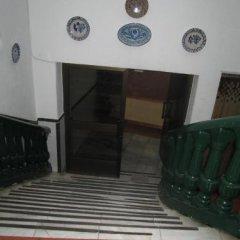 Hotel Muñoz спа