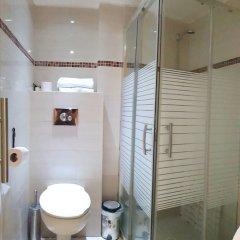 Sea Side Hotel ванная фото 3