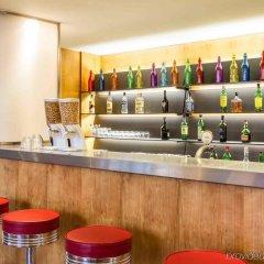 Ibis Coimbra Centro Hotel Коимбра гостиничный бар