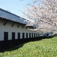 Отель Sunline Oohori Фукуока