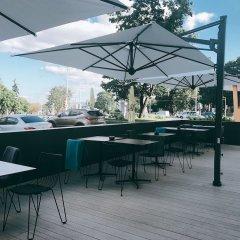 Отель Bon Минск гостиничный бар