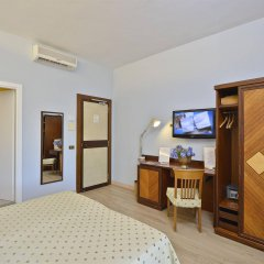 Hotel Cacciani удобства в номере