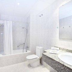 Universal Hotel Aquamarin ванная