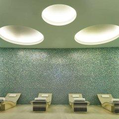 Отель Hilton Dubai Al Habtoor City сауна