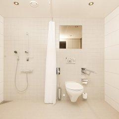 Отель Scandic Solli Oslo ванная