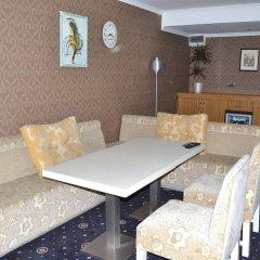 Отель DRK Residence Одесса питание