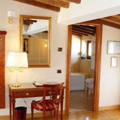 Отель Villa Pinciana в номере