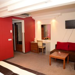 Hotel Forum комната для гостей фото 2