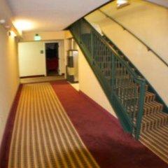 Отель Belvedere Motel США, Элкхарт - отзывы, цены и фото номеров - забронировать отель Belvedere Motel онлайн интерьер отеля фото 3