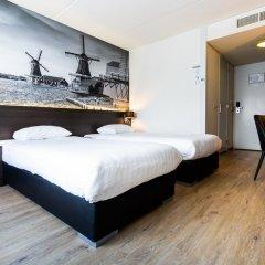 Bastion Hotel Zaandam комната для гостей фото 4