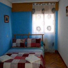 Отель Village Avenida de America Испания, Мадрид - отзывы, цены и фото номеров - забронировать отель Village Avenida de America онлайн комната для гостей фото 2