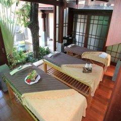 Отель Pavilion Samui Villas & Resort балкон