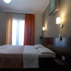 Hotel Mediterrane комната для гостей фото 2