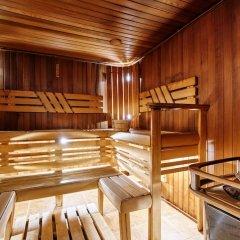 Гостиница Sokos Olympia Garden сауна