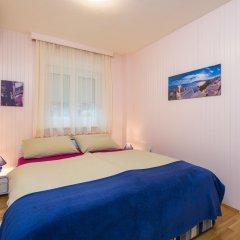 Отель Anastasia Suites Zagreb комната для гостей фото 5