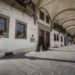 Отель Loggiato Dei Serviti Италия, Флоренция - 3 отзыва об отеле, цены и фото номеров - забронировать отель Loggiato Dei Serviti онлайн