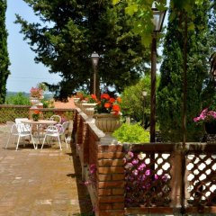 Отель Villa Bonaccorso Виагранде питание фото 2