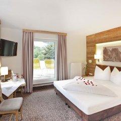 Отель Gasthof zum Wilden Kaiser комната для гостей фото 5
