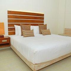 Hotel Cloud Nine комната для гостей фото 4